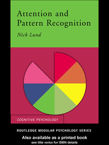 Ebook in inglese Attention and Pattern Recognition Lund, Nick