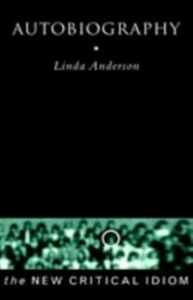 Ebook in inglese Autobiography Anderson, Linda