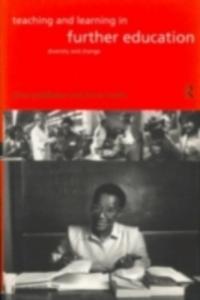 Ebook in inglese Teaching and Learning in Further Education Huddleston, Prue , Unwin, Lorna