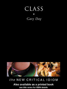 Ebook in inglese Class Day, Gary