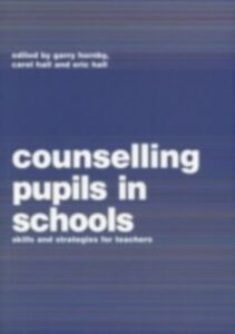 Ebook in inglese Counselling Pupils in Schools