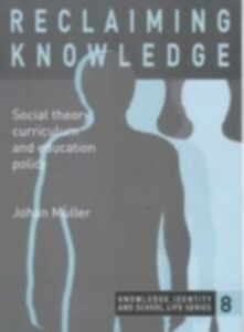 Ebook in inglese Reclaiming Knowledge Muller, Johan