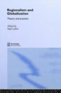 Ebook in inglese Regionalism and Globalization -, -