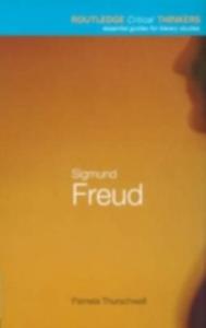 Ebook in inglese Sigmund Freud Thurschwell, Pamela