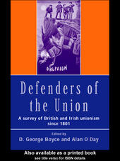Defenders of the Union