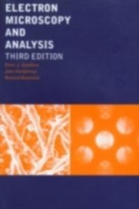 Ebook in inglese Electron Microscopy and Analysis Beanland, R. , Goodhew, P. J , Humphreys, F. J