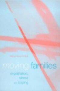 Ebook in inglese Moving Families Haour-Knipe, Mary