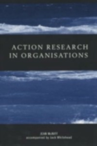 Ebook in inglese Action Research in Organisations McNiff, Jean , Whitehead, with Jack