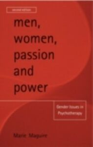 Ebook in inglese Men, Women, Passion and Power Maguire, Marie