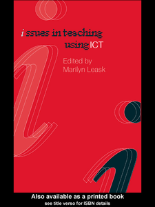 Ebook in inglese Issues in Teaching Using ICT Leask, Marilyn