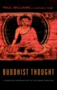 Ebook in inglese Buddhist Thought Tribe, Anthony J. , Williams, Paul , Wynne, Anthony