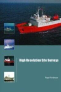 Foto Cover di High Resolution Site Surveys, Ebook inglese di Roger Parkinson, edito da CRC Press