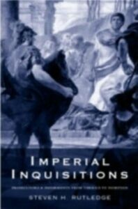 Ebook in inglese Imperial Inquisitions Rutledge, Steven H.