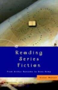 Foto Cover di Reading Series Fiction, Ebook inglese di Victor Watson, edito da Taylor and Francis