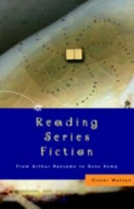 Ebook in inglese Reading Series Fiction Watson, Victor