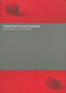 Ebook in inglese Residential Property Appraisal Parnham, Phil , Rispin, Chris