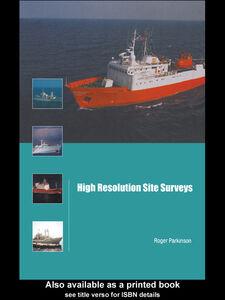 Ebook in inglese High Resolution Site Surveys Parkinson, Roger