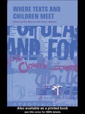 Where Texts and Children Meet