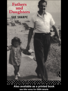 Ebook in inglese Fathers and Daughters Sharpe, Sue