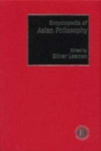 Ebook in inglese Encyclopedia of Asian Philosophy -, -