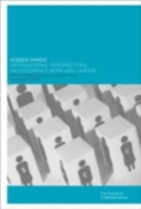 Ebook in inglese Hidden Hands -, -