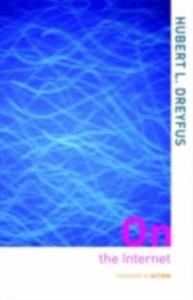 Ebook in inglese On the Internet Dreyfus, Hurbert L