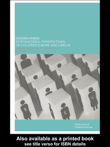 Ebook in inglese Hidden Hands