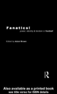 Ebook in inglese Fanatics