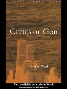 Ebook in inglese Cities of God Ward, Graham