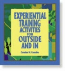 Foto Cover di Experiential Training, Ebook inglese di  edito da Taylor and Francis
