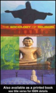 Ebook in inglese The Sociology of Religion Hamilton, Malcolm