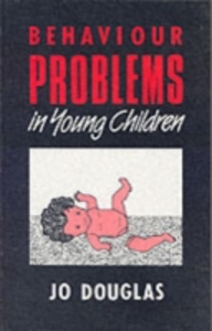 Ebook in inglese Behaviour Problems in Young Children Douglas, Jo