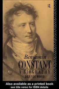 Ebook in inglese Benjamin Constant Wood, Dennis