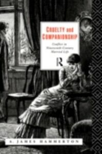 Ebook in inglese Cruelty and Companionship Hammerton, A. James
