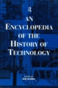 Ebook in inglese Encyclopedia of the History of Technology -, -