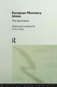 Ebook in inglese European Monetary Union