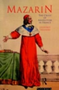 Ebook in inglese Mazarin Treasure, Geoffrey