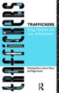 Foto Cover di Traffickers, Ebook inglese di AA.VV edito da Taylor and Francis