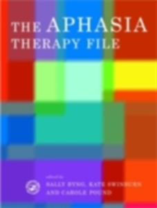 Ebook in inglese Aphasia Therapy File -, -