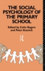 Ebook in inglese Social Psychology of the Primary School -, -