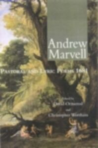 Ebook in inglese Andrew Marvell Marvell, Andrew