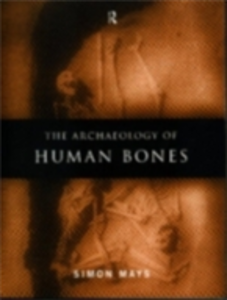 Ebook in inglese Archaeology of Human Bones Mays, Simon