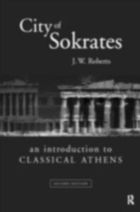 Ebook in inglese City of Sokrates Roberts, J.W.