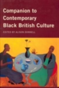 Ebook in inglese Companion to Contemporary Black British Culture -, -