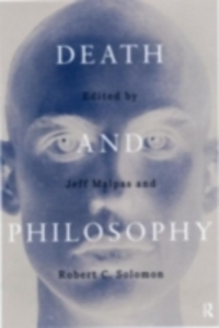 Ebook in inglese Death and Philosophy -, -