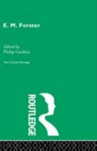 Ebook in inglese E.M. Forster -, -