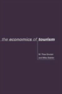 Ebook in inglese Economics of Tourism Sinclair, M Thea , Stabler, Mike