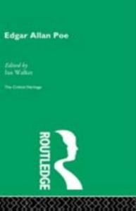 Ebook in inglese Edgar Allen Poe -, -
