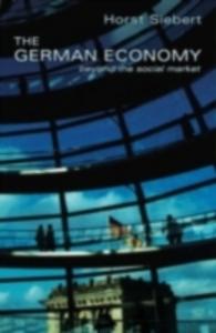 Ebook in inglese German Economy Owen-Smith, E.