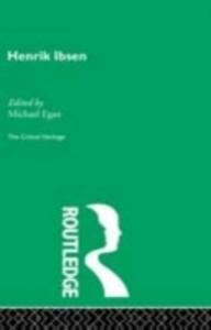 Ebook in inglese Henrik Ibsen -, -